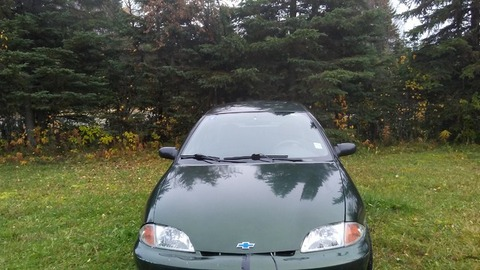 2000 Chevy Cavalier 2.2 L for sale